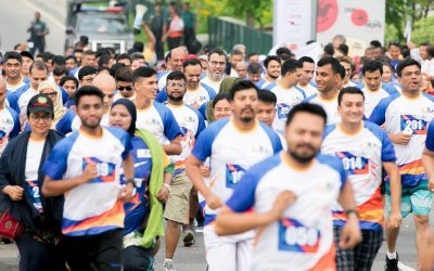 2020 – RUNBANGLA-CCCL International 10K