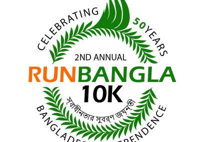2nd Annual RUNBANGLA INTERNATIONAL 10K